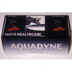 Aquadyne Tablets 200s