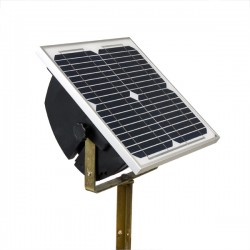 Fencer Solar S50 Forcefield
