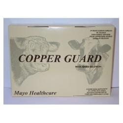 Copper Guard Bolus 24s
