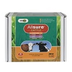 Allsure Cattle Bolus 20's