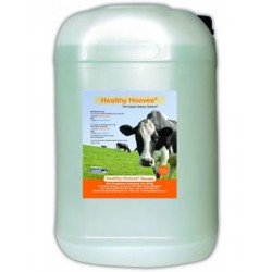 Healthy Hooves 25l