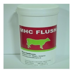 MHC Flush Tablets 20s